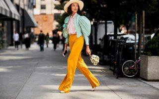 novidades moda primavera verão 2018