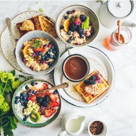 Estes são os alimentos que deve comer mais durante o inverno