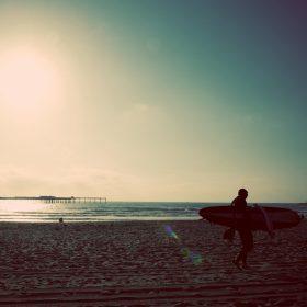 5 praias de surf épicas em Portugal