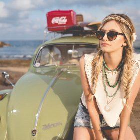 Simplificar: Road Trip Fashion