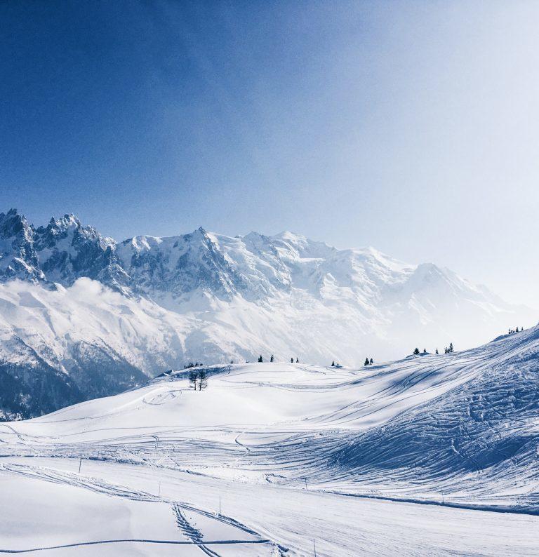 Como se iniciar nos desportos de Inverno: Esqui