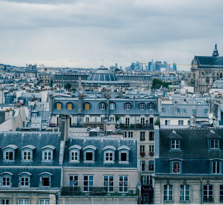 Como se apaixonar por Paris no Inverno DRAFT