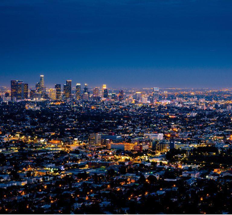 O guarda-roupa de Emma Stone em La La Land
