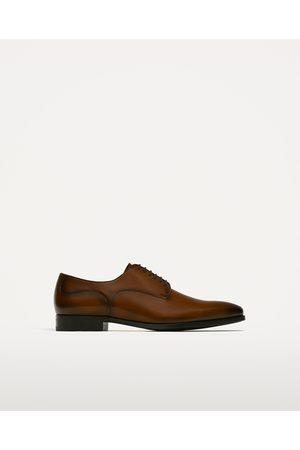 Zara Sapatos de Homem em Saldos a preços reduzidos | FASHIOLA.pt