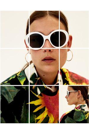 Zara T-SHIRT ESTAMPADA - Disponível em mais cores