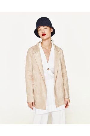 Zara BLAZER ANTELINE - Disponível em mais cores