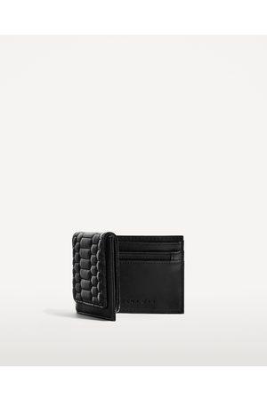 Zara CARTEIRA ACOLCHOADA - Disponível em mais cores