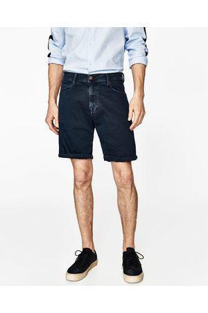 Homem Zara Disponível em mais cores