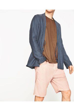 Zara BERMUDAS BULL DENIM - Disponível em mais cores