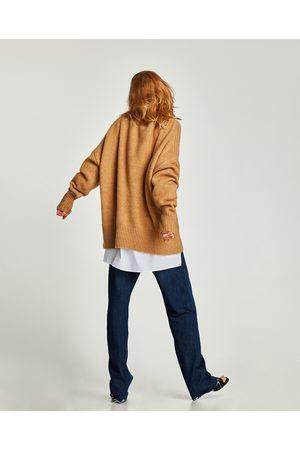 Zara CAMISOLA OVERSIZE - Disponível em mais cores