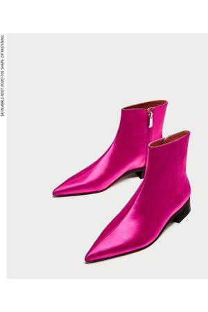 0f3c6a05 Sapatos Zara de senhora baratas comprar online , compare preços e ...