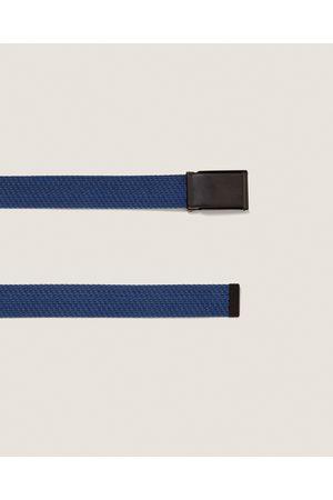 Zara CINTO BICOLOR - Disponível em mais cores