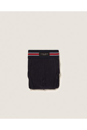 Zara SLIP CINTURA RISCAS - Disponível em mais cores
