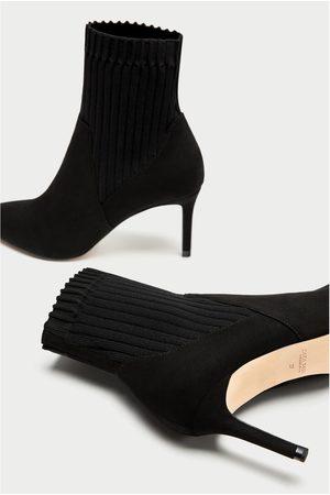 5e879376232 Sapatos Zara de senhora lojas online baratos