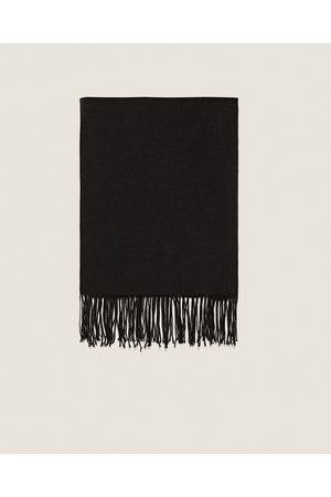 Zara CACHECOL CLÁSSICO - Disponível em mais cores