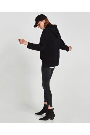 Zara JEANS EMBRACE HIGH WAIST