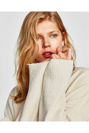 Zara CAMISOLA CHENILLE - Disponível em mais cores