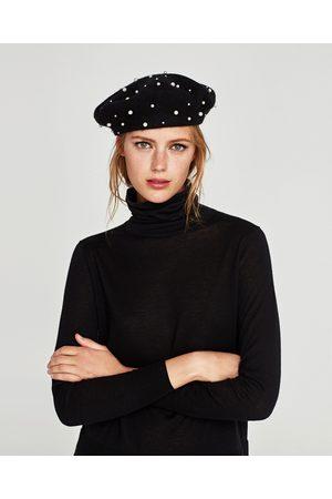 Zara BOINA PÉROLAS - Disponível em mais cores