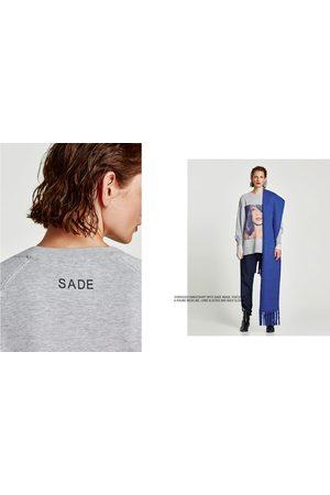 Zara SWEATSHIRT SADE - Disponível em mais cores