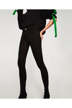 Zara JEANS BODY CURVE HIGH WAIST