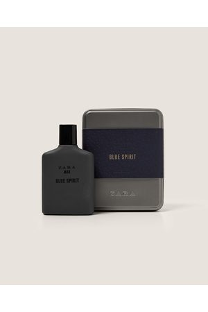 Zara MAN BLUE SPIRIT EAU DE TOILETTE 100 ML (limited edition)