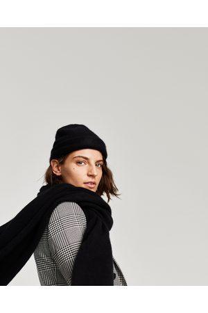 Zara GORRO CAXEMIRA - Disponível em mais cores