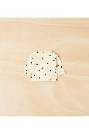 Zara T-SHIRT C/ PINTAS