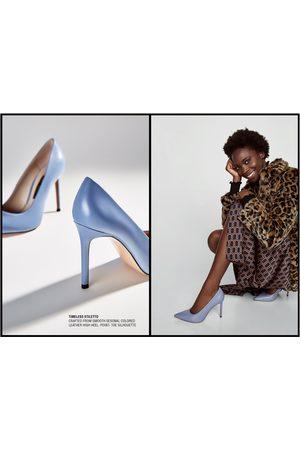 14c562b0a Sapatos Zara de senhora lojas online baratos , compare preços e compre  online