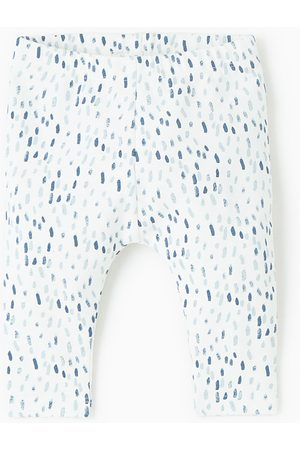 Zara Legging manchinhas