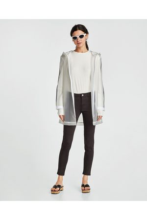 Zara CALÇAS BIKER POWER STRETCH