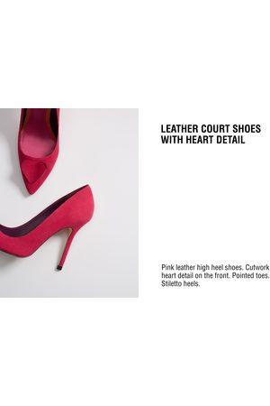 8bf907e77 Sapatos Zara de senhora marca , compare preços e compre online