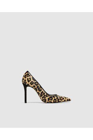 Sapatos Zara de senhora preços marca promocao compare preços senhora e compre online 1a4d27