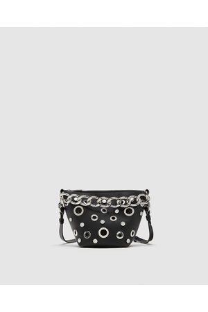 Zara SHOULDER BAG MOLE ROCK