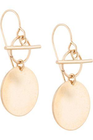 Petite Grand Fob earrings