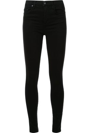 NOBODY DENIM Cult Skinny Powerblk