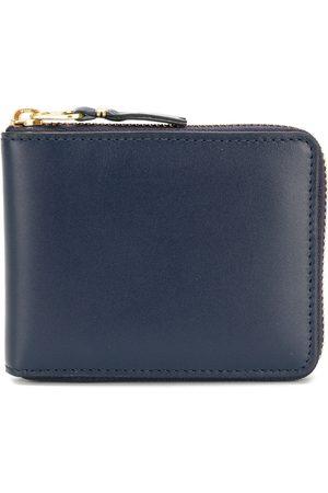 Comme des Garçons Zipped wallet