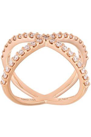 ALINKA Senhora Anéis - Katia' diamond ring