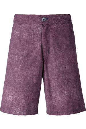 Fashion Clinic Washed swim shorts
