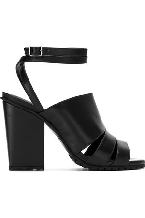 Studio Chofakian Leather sandals