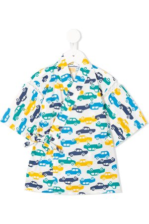 Familiar Car print co-ord set