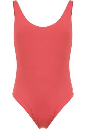 Brigitte Lia swimsuit