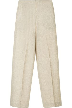 Bambah Sparkle tailored trousers