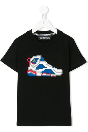 MOSTLY HEARD RARELY SEEN GO FOR THE GOLD SNEAKER T-shirt