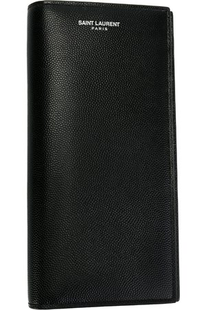 Saint Laurent Paris continental wallet