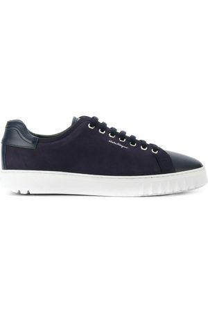 Salvatore Ferragamo Low-top sneakers