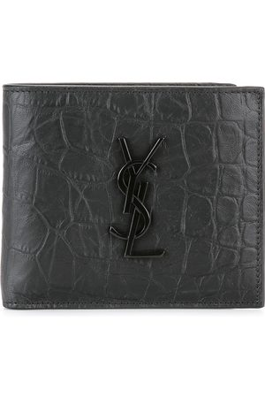 Saint Laurent Monogram billfold wallet
