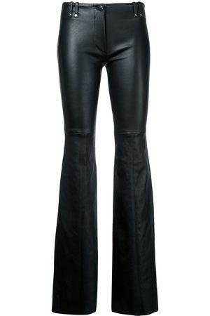 Plein Sud Senhora Calças - Flared trousers