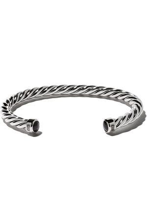 David Yurman Cable onyx cuff