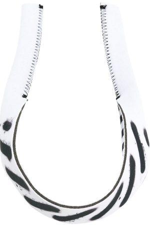 OFF-WHITE Industrial graffiti strap