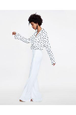 Zara BODY BOLINHAS - Disponível em mais cores